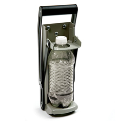 Deluxe Can and Bottle Crusher