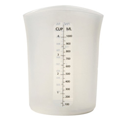 Silicone 4 cup Measure